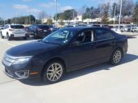 Used 2012 Ford Fusion SEL For Sale Grapevine, TX