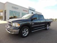 Used 2016 Ram 1500 Big Horn Truck Crew Cab in Washington, NC