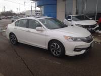 Used 2016 Honda Accord EX For Sale in Monroe, OH