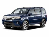 Pre-Owned 2009 Honda Pilot 2WD 4dr Touring w/Navi Front Wheel Drive SUV