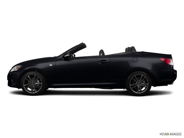 Photo 2015 LEXUS IS 250C 250 C Navigation  Luxury Pkg Convertible Rear-wheel Drive 2-door