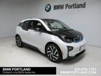 Used 2017 BMW i3 94 Ah w/Range Extender Car in Portland