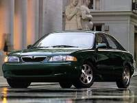 Used 1998 Mazda 626 For Sale in Thorndale, PA | Near West Chester, Malvern, Coatesville, & Downingtown, PA | VIN: 1YVGF22D4W5757059