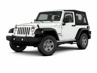 2018 Jeep Wrangler JK Sport 4x4 SUV in Knoxville