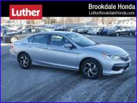 2017 Honda Accord Sedan LX Minneapolis MN | Maple Grove Plymouth Brooklyn Center Minnesota 1HGCR2F34HA015561