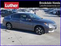 2016 Honda Accord Sedan LX Minneapolis MN | Maple Grove Plymouth Brooklyn Center Minnesota 1HGCR2F37GA219866