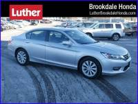 2013 Honda Accord Sedan EX-L Minneapolis MN | Maple Grove Plymouth Brooklyn Center Minnesota 1HGCR2F86DA198578