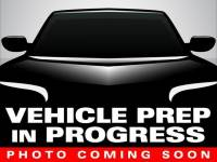 2016 Chevrolet Silverado 1500 LTZ Truck Double Cab
