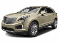 Used 2017 CADILLAC XT5 Luxury for Sale in Wilmington, DE