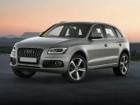 2017 Audi Q5 2.0T Premium SUV
