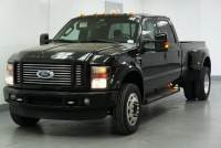 2010 Ford Super Duty F-450 DRW Harl Crew Cab Pickup in McKinney