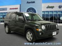 Used 2010 Jeep Patriot Sport for sale in Fairfax, VA
