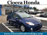 Used 2011 Toyota Prius 5dr HB I For Sale in Allentown, PA