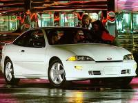 Used 1998 Chevrolet Cavalier Z24 For Sale Indiana, Pennsylvania