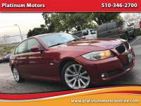 2011 BMW 3-Series 328i ~ L@@K ~ We Finance ~ EZ Terms ~ Sporty ~ Cal