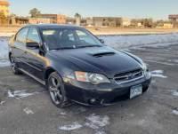 2005 Subaru Legacy GT Ltd 6 mo 6000 mile warranty