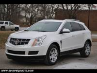 2010 Cadillac SRX Luxury Collection AWD for sale in Flushing MI