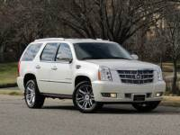 2011 Cadillac Escalade PLATINUM 1-OWNER NAVIGATION, BACK UP CAMERA, HEATED/COOLED SEATS, DVD, POWER RUNN