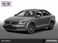 2015 Volkswagen Jetta 1.8T SE w/PZEV