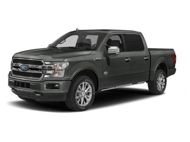Photo Used 2018 Ford F-150 in Berlin CT
