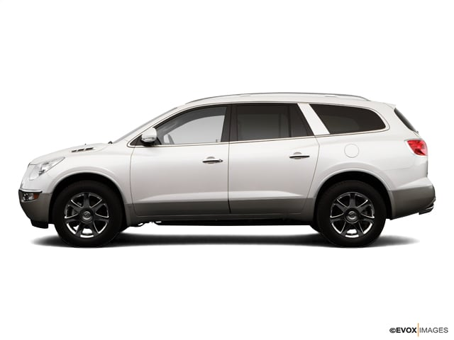 Photo Used 2009 Buick Enclave CXL for Sale in Medford, OR