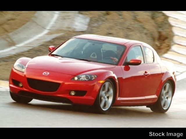 Photo 2004 Mazda RX-8 6 Speed Manual Coupe in Glen Burnie, MD