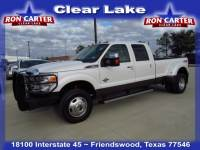 2015 Ford Super Duty F-350 DRW Truck Crew Cab near Houston