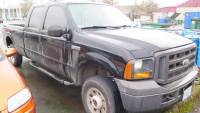 Used 2005 Ford F-250 Truck Crew Cab in Springfield