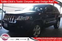 2012 Jeep Grand Cherokee Laredo SUV - Tustin