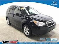 Certified Pre Owned 2015 Subaru Forester 2.5i Premium for Sale in Toledo near Maumee