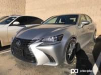 2016 LEXUS GS 350 Sedan in San Antonio