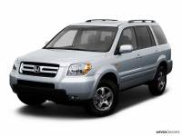 Used 2008 Honda Pilot SE SUV 4x4 in Cockeysville, MD