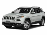 Used 2015 Jeep Cherokee Sport SUV in Miami