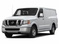 2017 Nissan NV Cargo NV3500 HD SL V8 Van in Nashua, NH