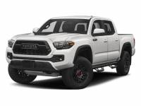Pre-Owned 2018 Toyota Tacoma TRD Off Road 4WD