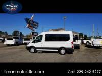 2015 Ford Transit 150 Wagon Med. Roof XL w/Sliding Pass. 130-in. WB