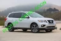 Used 2018 Nissan Pathfinder SL SUV