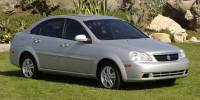 Pre-Owned 2007 Suzuki Forenza FWD 4dr Car