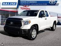 Used 2016 Toyota Tundra 4WD Truck SR for sale in Warwick, RI