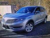 2016 Lincoln MKX Premiere near Worcester, MA