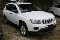 Used 2014 Jeep Compass Sport Sport Utility