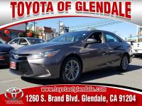 Used 2015 Toyota Camry SE For Sale | Glendale CA | Serving Los Angeles | 4T1BF1FK7FU968325