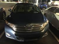 2010 Toyota Venza Base SUV Front-wheel Drive