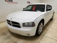 2007 Dodge Charger Base Sedan Rear-wheel Drive For Sale | Jackson, MI