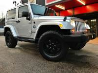 2012 Jeep Wrangler ARTIC UNLIMITED WRANGLER