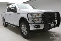 Used 2017 Ford F-150 XLT Texas Edition Crew Cab 4x4 in Vernon TX