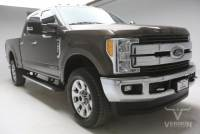 Used 2017 Ford F-250 King Ranch Crew Cab 4x4 in Vernon TX