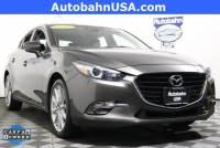 2017 Mazda Mazda3 Grand Touring Hatchback in the Boston Area