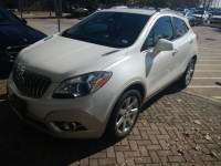 Pre-Owned 2013 Buick Encore Leather Front Wheel Drive SUV