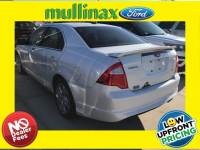 Used 2010 Ford Fusion SE Sedan I-4 cyl in Kissimmee, FL